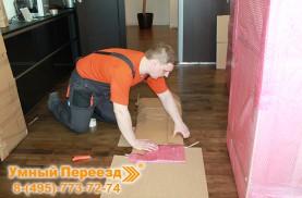 Разборка и перевозка мебели
