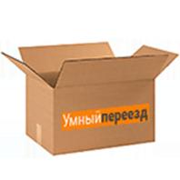 Картонная коробка для переезда №1